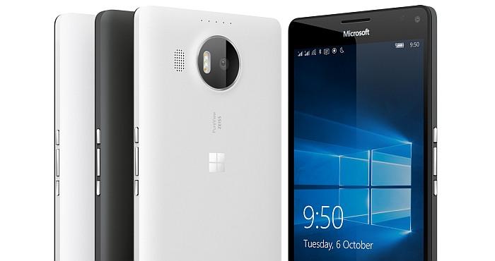 Nokia Lumia 950 vs. Lumia 550: Windows 10 for Mobile Reviews