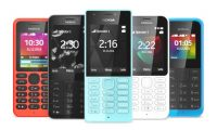 Nokia-216-models