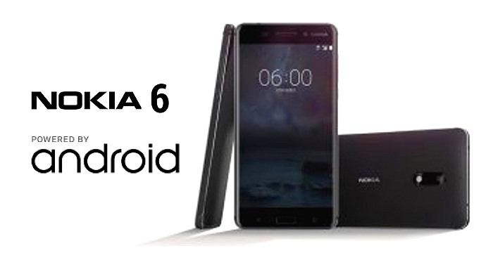 Nokia 6 got latest Android update – Android 7.1.1