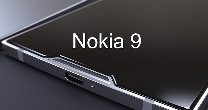 Nokia 9 will have IRIS scanner, Snapdragon 835 and much more