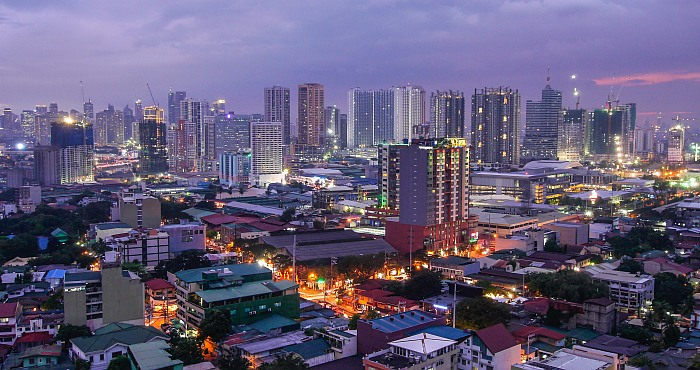 Is the Philippines still a 'Nokia state'?