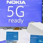 Nokia Sacrifices Payout for 5G